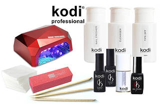 Cтартовые наборы ТМ KODI Professional