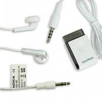 Проводная гарнитура S-Music Nokia N57 Black