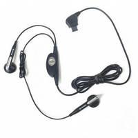 Проводная гарнитура S-Music Samung D800 Black