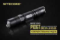 Фонарь Nitecore P10GT (Cree XP-L HI V3, 900 люмен, 8 режимов, 1x18650)