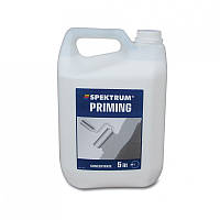 Грунт-пропитка SPEKTRUM Priming 1 л