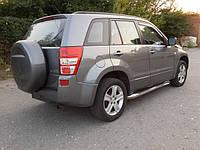 Разборка Suzuki Grand Vitara