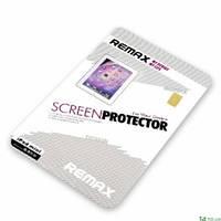 Защитная пленка Remax для iPad mini глянцевая