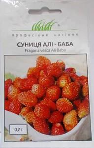 Суниця Алі-Баба 0,2г (Проф насіння)