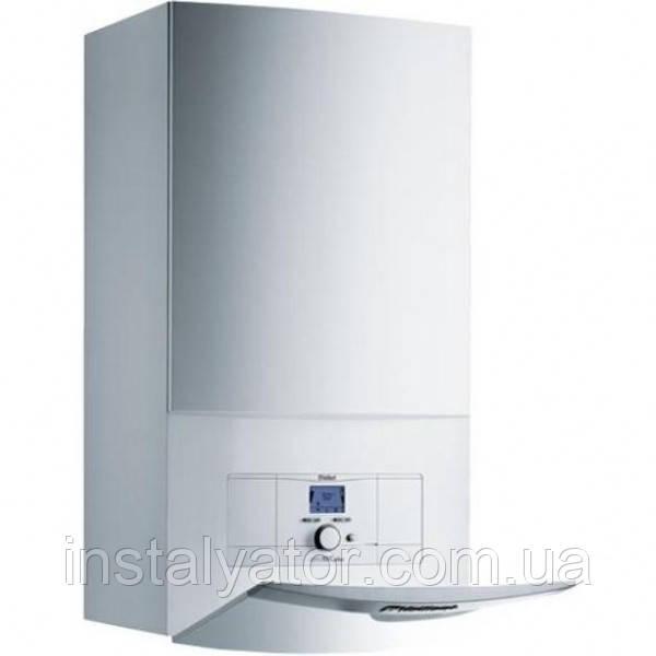 Котел газовый, настенный, конденсационный Vaillant ecoTEC plus VU INT 166/5-5 | VU INT 346/5-5 VU INT 166/5-5
