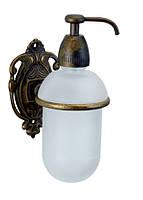 Настенный дозатор для жидкого мыла Stilars 131705