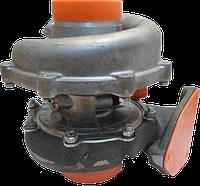 Турбокомпрессор (турбина) ТКР 8,5 С1 Дон-1500/ Колос/ Кубань/ Д-СМД31