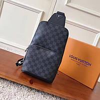 Сумка-слинг Louis Vuitton Avenue Slingl Bag