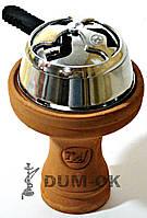 Чаша глина + калауд TAJ-kaloud set