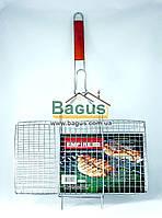 Решетка для барбекю, гриля 46х26 см Empire (EM-0105)