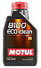 Масла моторные 8100 ECO-CLEAN 0W-30