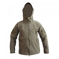 Куртка ML-Tactic Soft Shell TAN
