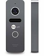 Вызывная панель NeoLight SOLO (graphite)
