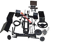 Комплект для переоборудования переделки мотоблока в минитрактор (базовый) ПРЕМИУМ