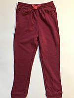 Детские спортивные штаны на девочку Pepperts 4-6 лет