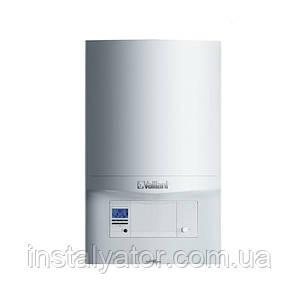 Котел газовый, настенный, конденсационный, 2-контурный Vaillant ecoTEC pro VUW INT 236/5-3 | VUW INT 346/5-3