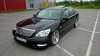 LS 430 2001-2006