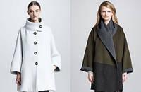 Женское пальто (кашемир,букле и прочее)