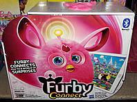 Ферби Коннект русский язык розовый (Furby Connect Pink)