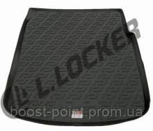 Коврик багажника (корыто)-полиуретановый, черный Audi A7sportback (ауди а7 2010+)
