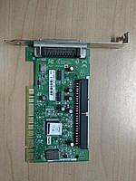 Контроллер SCSI PCI