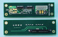 Адаптер SAS to SATA (ADP-4100)