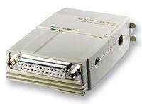 Контроллер RS232 (25F) < -- > LPT converter Aten (SXP-320A) + Б.П.