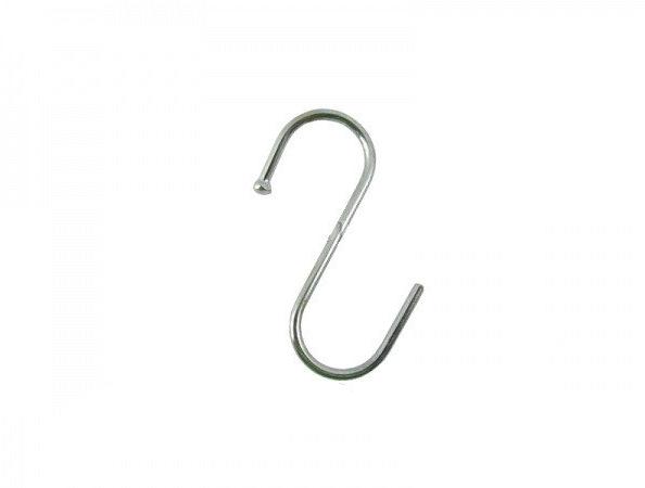 Металлический крючок 5.5 см, фото 2