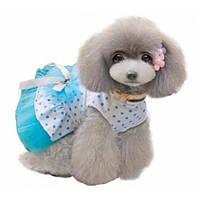 Платье для собаки (Код: 0025)