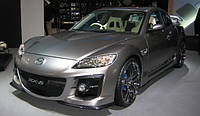 RX8 2003-2011