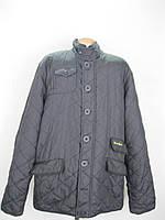 Мужская демисезонная  куртка размер 48/50