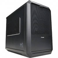 Корпус ZALMAN M1 (Black) Steel/Plastic, Mini-ITX, ATX /Mini Tower