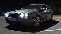 X-type 2001-2008