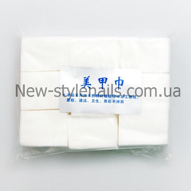Салфетки безворсовые,мягкие 700 штук в упаковке