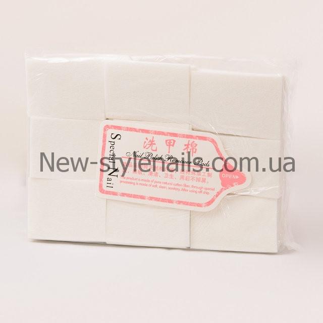 Салфетки безворсовые в упаковке, плотные 700
