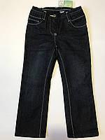 Детские термо джинсы Lupilu на девочку 3-4 года