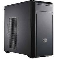 Корпус CoolerMaster MasterBox Lite 3 (MCW-L3S2-KN5N ) без БП