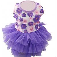 Платье для собаки (Код: 0087)