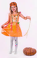 Тыква карнавального костюма