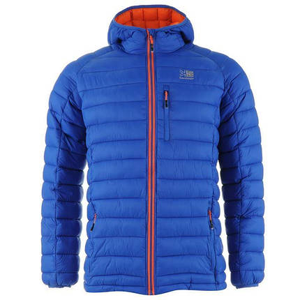 Куртка Karrimor Hot Crag Insulated Jacket Mens, фото 2