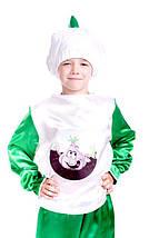 Детский карнавальный костюм Чеснок, фото 2