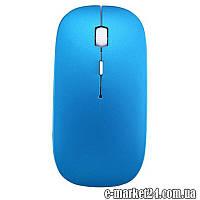 Компьютерная беспроводная мышка  4-кн,LBB60512730BU, RALFOO, blue, art001023