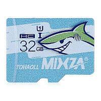 Micro SD Memory Card MIXZA TOHAOLL Class 10 32 Gb