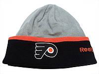Шапка Philadelphia Flyers Reebok NHL
