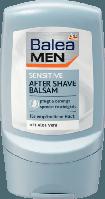 Бальзам после бритья Balea MEN After Shave Balsam sensitive- для чувствительной кожи
