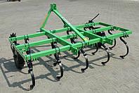 Культиватор тракторный навесной 2,10 м. 14 лап Bomet