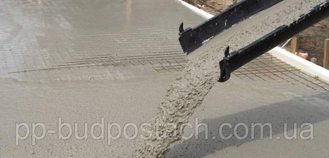 Транспортировка и перевозка бетонных смесей
