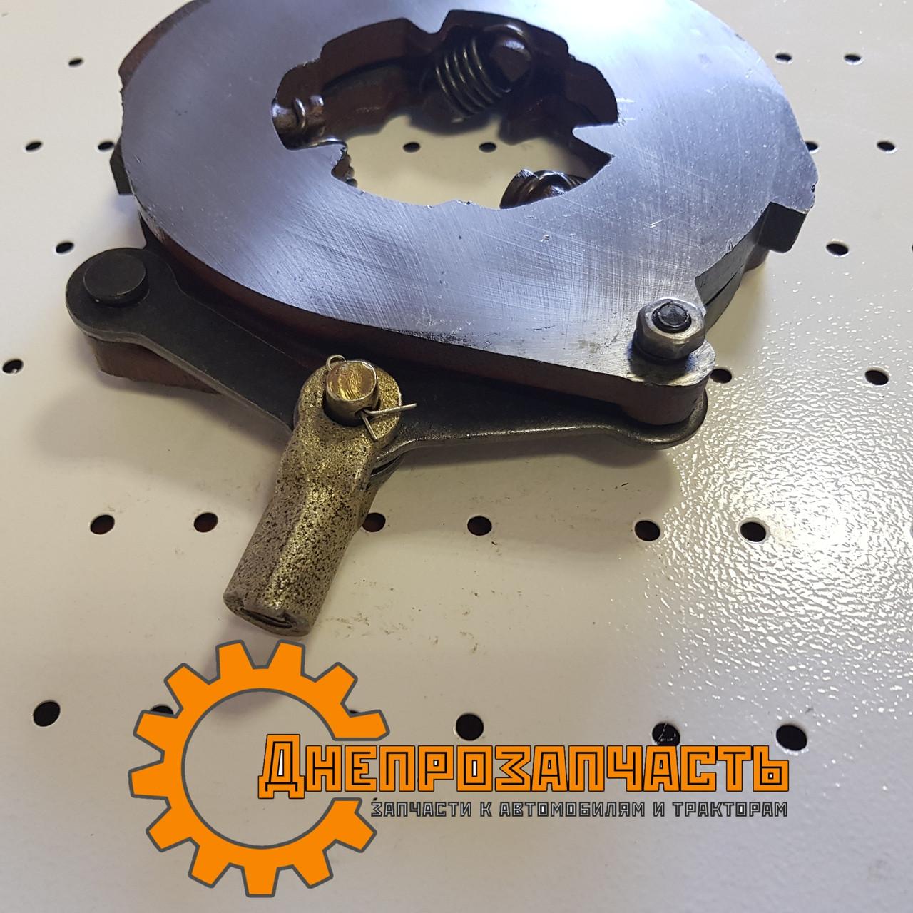 Тормозной диск ЮМЗ (с увеличенным ресурсом)
