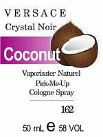 Crystal Noir * Versace (Peony & Coconut) - 50 мл духи