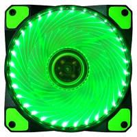 Вентилятор Cooling Baby 12025BGL Green